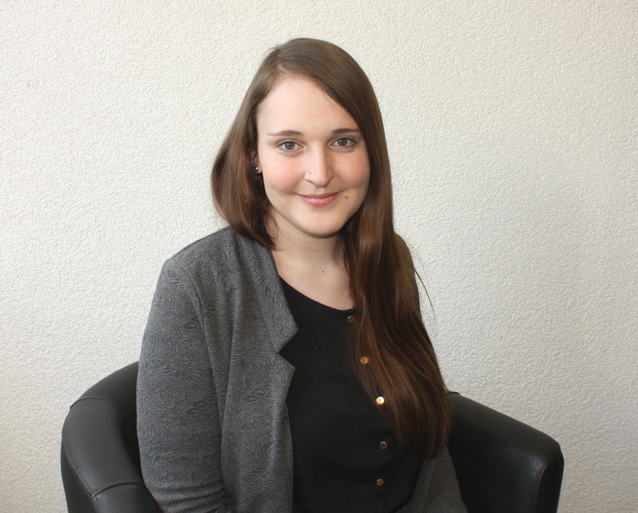 Jacqueline Senn