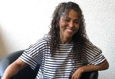 Lucirene Rodrigues Castro-Ammann