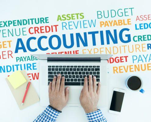 acco ag Rechnungswesen