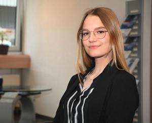 Janine Emmenegger